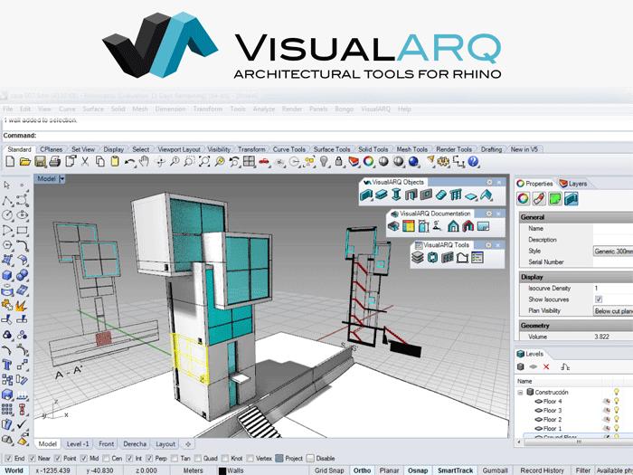 VisualARQ1